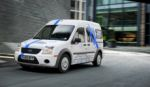 Elektrofahrzeug Ford Transit Connect Electric 2011